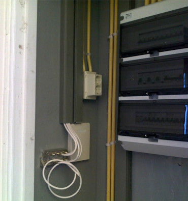 CAI-installaties
